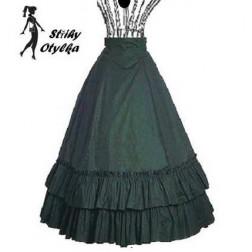 Večerní sukně Ivetka
