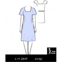 Šaty Kájina