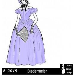 Dámské šaty Angelika