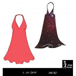 Šaty Venuše