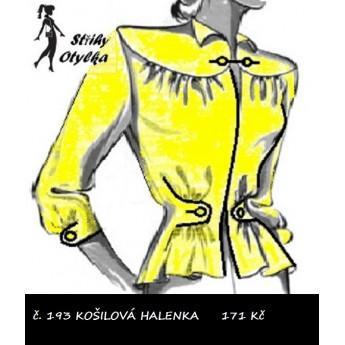 Halenka Karlička