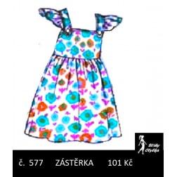 Šaty Terezka