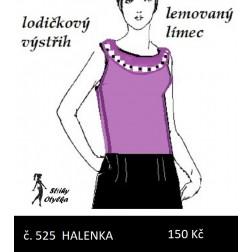 Halenka Evelínka