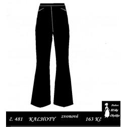 Kalhoty Bláža / Blažej
