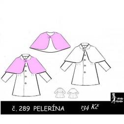 Pelerína Dominika