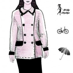 Kabát  Věrka