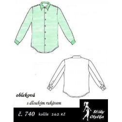 Košile Metod / Tilda