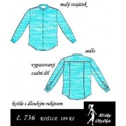 Košile Stáňa