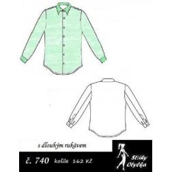 Košile Tilda