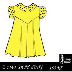 Šaty Adina