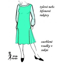 Šaty Marie