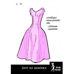Šaty princesové, Jarmilka